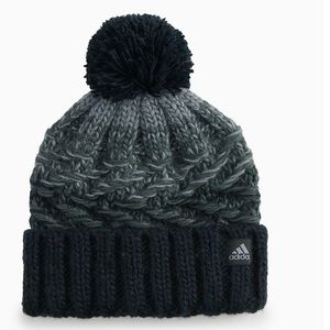 🆕 adidas Women's Canyon Fold Ballie Pom Hat